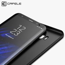 Cafele Ultra-thin Soft Silicone Protective Case for Samsung Galaxy S8 5.8 inch