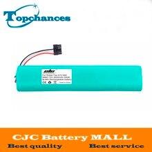 Высокое Качество NI-MH 12 В 4500 мАч аккумуляторы для Neato Botvac 70e 75 80 85 D75 D8 D85 Вакуум пылесос батареи