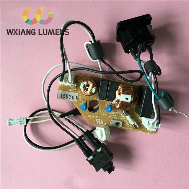 Projektor Netzteil Filter Bord K-F01-616-B11-R Fit für EPSON EB-C05S/215 S/30X