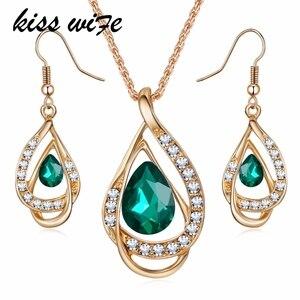 KISSWIFE New Elegant Jewelry s