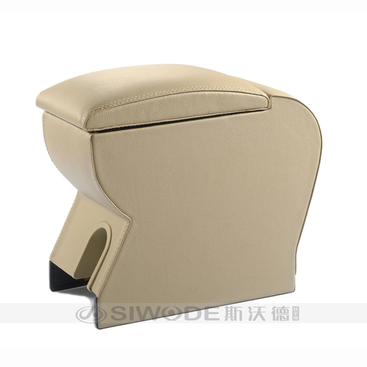 free punch special wooden car armrest box for VolkswagenGolf 7 Bora Classic golf 4 hand box for luxury cars