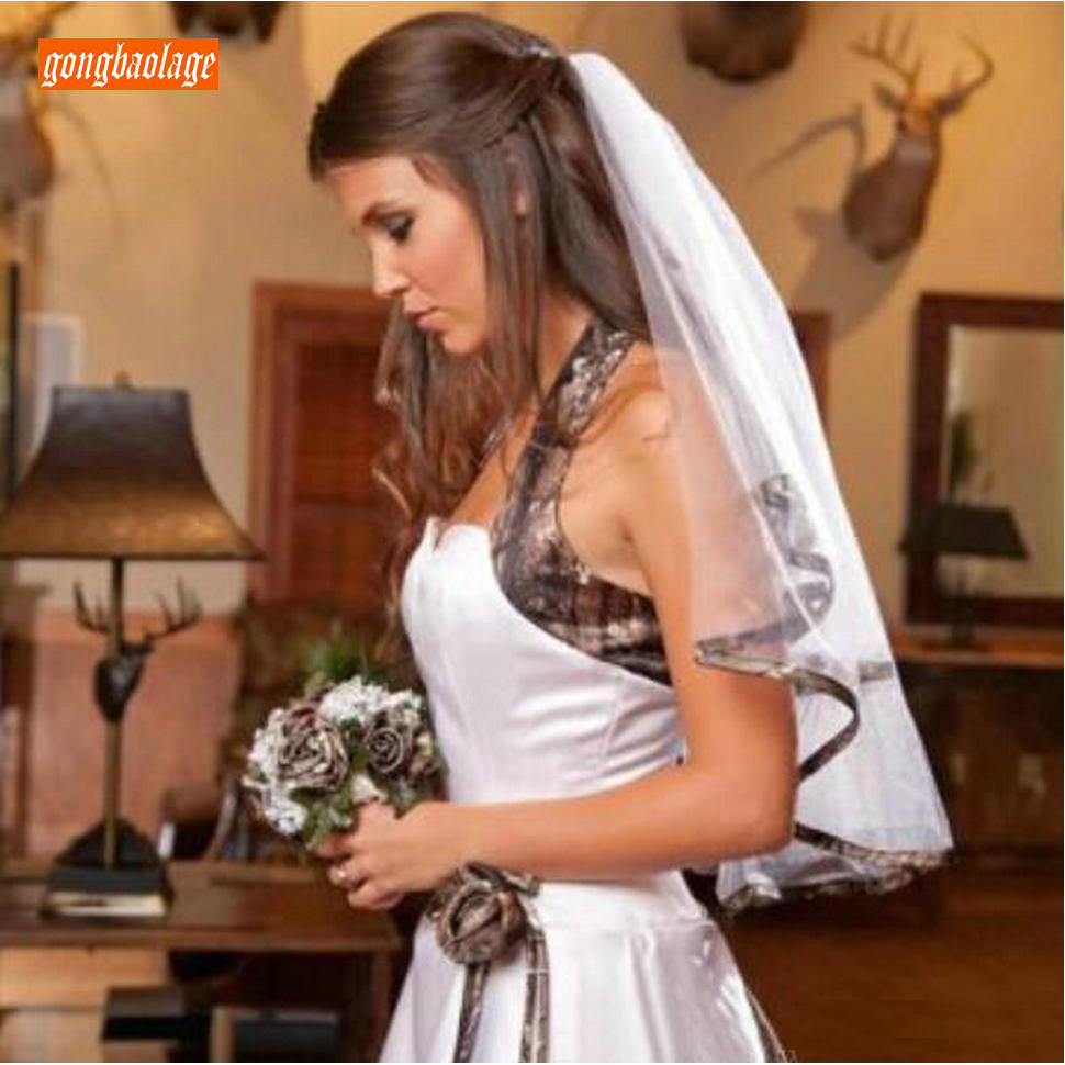 2015-new-camo-wedding-veils-short-two-layers