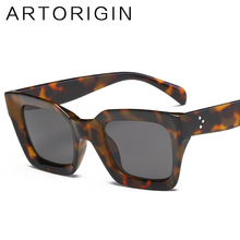 1e2ca64e4ee ARTORIGIN Luxury Brand Sunglasses Women 2017 Vintage Sun Glasses Feamle  Emma Lunette de vue femme Lot Sale Support