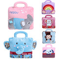 Baby Blanket Soft Flannel Cartoon Air Conditioning Swaddling and Baby Soft Pillow Dual-use Children Adult  Pillow or Blanket