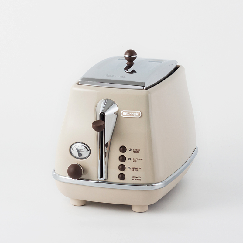 Toaster Fully Automatic 1