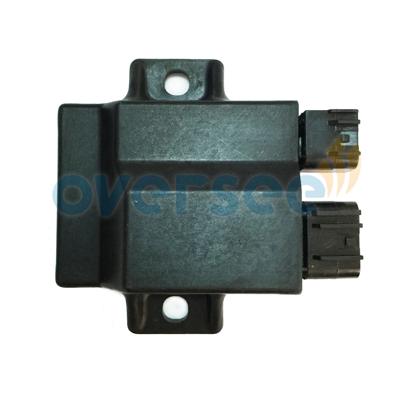 OVERSEE 835401T02 8M0104467 Outboard CDI (CU7256) Replaces For Mercury  Outboard Engine Four Stroke 8HP 9 9HP