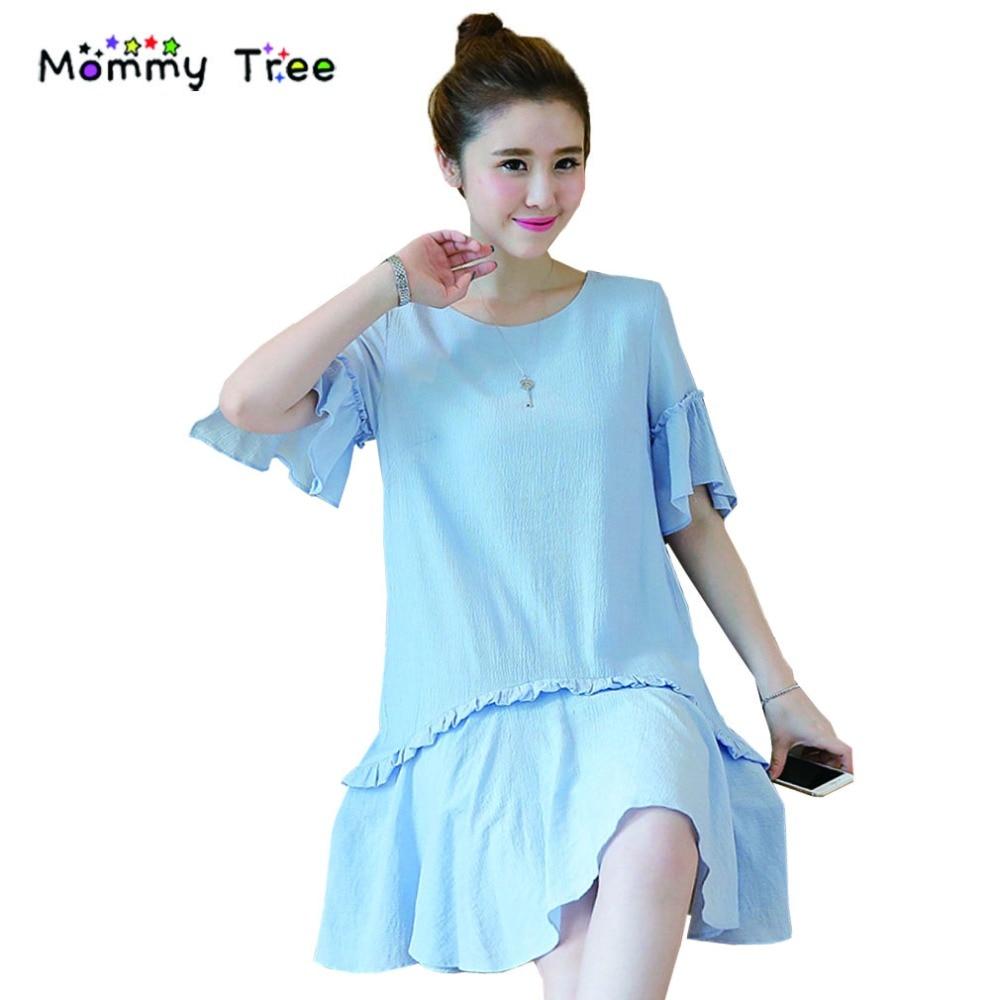 Korea Cute Maternity Dresses   Dress images