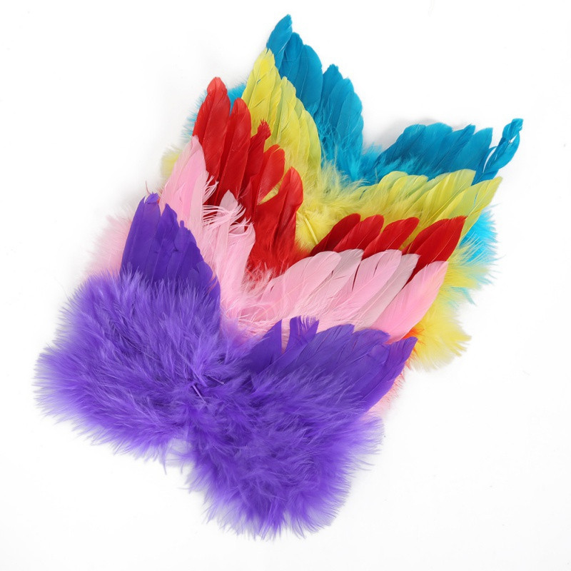Fairy Newborn Baby Angel Wings Costume Feather Wings Party Decor Photography Props Costume Movie TV Stuffed Baby Toys