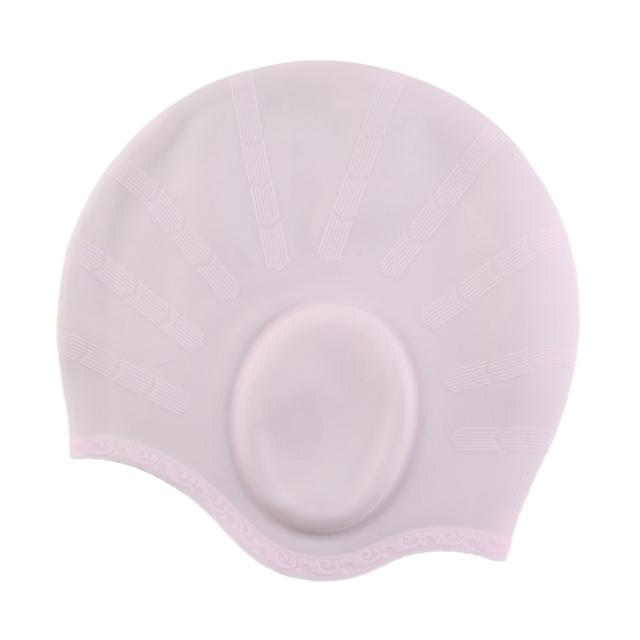 Premium Swim Cap That Keep Hair Dry