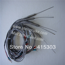 1*100mm K type thermocouple Mineral Insulated wth Compensationg cable