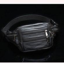 Men Genuine Leather Bag
