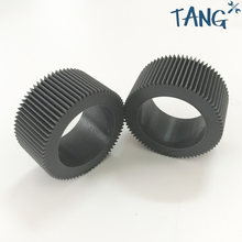 1Pc Rubber Roller, Pickup Roller Tire 035-14303 Fit for Riso RP RV RZ MZ MV KS EV EZ Duplicator Parts(China)