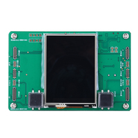 Ambient Light Sensor Programmer Box for iPhone 8 8 Plus X LCD Screen Photosensitive Vibrate Data Read Write Phone Repari Tools