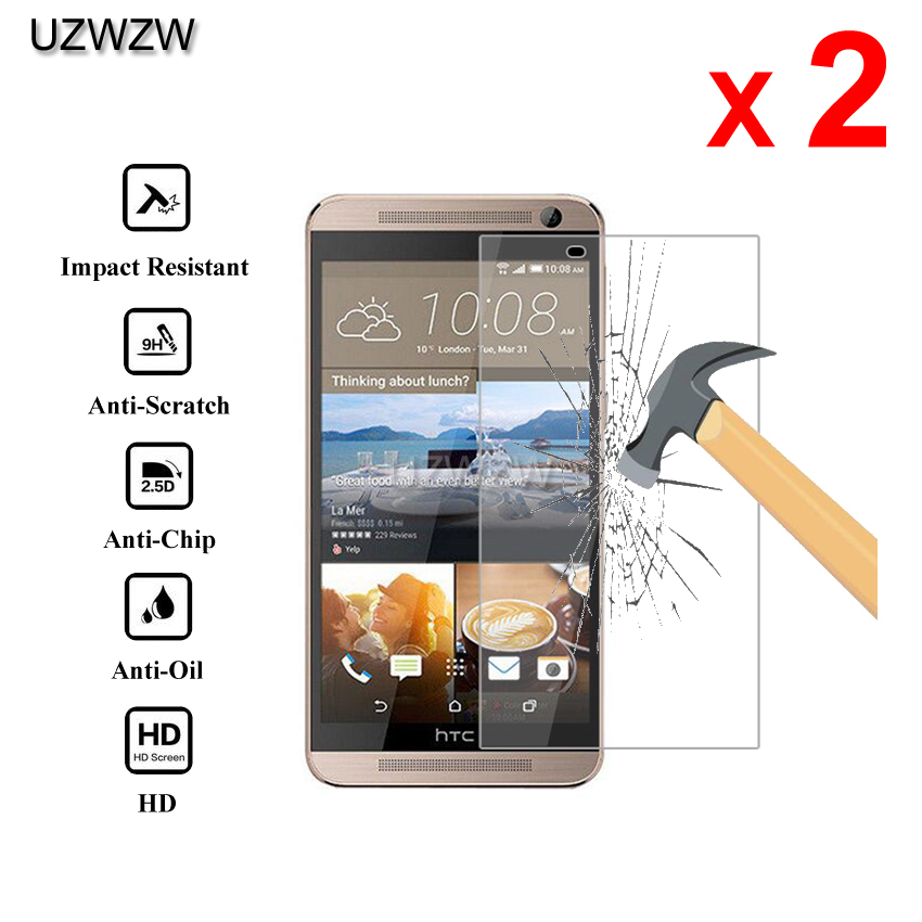 G900 0.26mm 9H Surface Hardness 2.5D Explosion-Proof Tempered Glass Screen Film Screen Tempered Glass Film CHENNAN 100 PCS for Galaxy S5