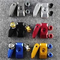 Nuevos accesorios de motocicleta CNC basculante de aluminio para HONDA NC700 NC 700 S/X NC700S NC750X NC750 NC 750 S/X