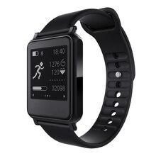 Original iwown I7 Smart Uhr Smartwatch Armband Gesundheit Tragbare Geräte Herzfrequenz Fitness Tracker für IOS Android-Handy