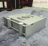 CHORD усилитель шасси/алюминиевый корпус усилитель мощности оболочки/DIY Amp Корпус