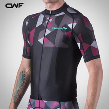 Здесь можно купить  2018 summer new Cawanfly 100% breathable Cycling jersey bicycle ropa ciclismo bike sport short sleeve Outdoor&Sports bike racing  Cycling