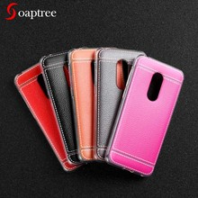 Soaptree Silicone Case For Alcatel Shine Lite 5080 Idol 5s Global Version Pop C7 Dual Sim 3C 5026 1 5033D Verso Soft TPU Cover(China)