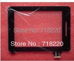 Free shipping original New 8 inch capacitive touch screen/Digitizer for Onda V802 Dual Core Tablet PC MID 300-L3610A-A00
