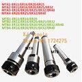 MT1/MT2/MT3/MT4 конус Морзе ER11/ER16/ER20/ER25/ER32/ER40 патрон держатель  CNC ДЕРЖАТЕЛЬ ИНСТРУМЕНТА зажим.