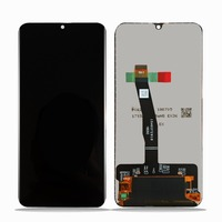 For 6.21 P SMART 2019 POT LX3 POT LX1 100% Tested Good Quality LCD Display Touch Screen Digitizer Full Assembly LCD Assembly