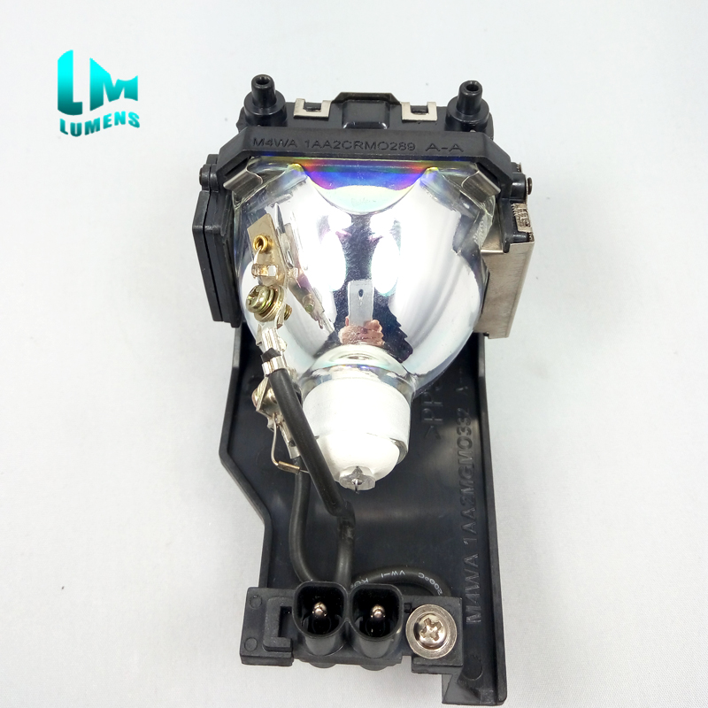 Lamp 6103235998 with housing for Sanyo Projector PLV-Z5 PLV-Z4 PLV-Z60 Compatible bare lamps POA-LMP94