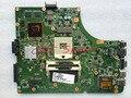 K53sv placa rev 2.3 motherboard HM65 apoyo i7 cpu 60-N3GMB1400-E01 / 60-N3GMB1400-E05 para asus del ordenador portátil