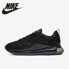 Nike Air Max 720 Running Shoes Men Breathable Athletic Sports Sneakers New Arrival AO2924-007(China)