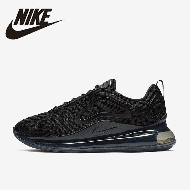 Nike Air Max 720 hombres zapatos transpirables deportes atléticos zapatillas nueva llegada AO2924-007