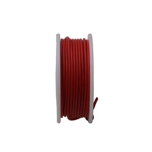 Image 5 - 6M  Stranded Wire of 20AWG Red+Black Colors UL1007 Environmental Electronic Wire Conductor To Internal Wiring