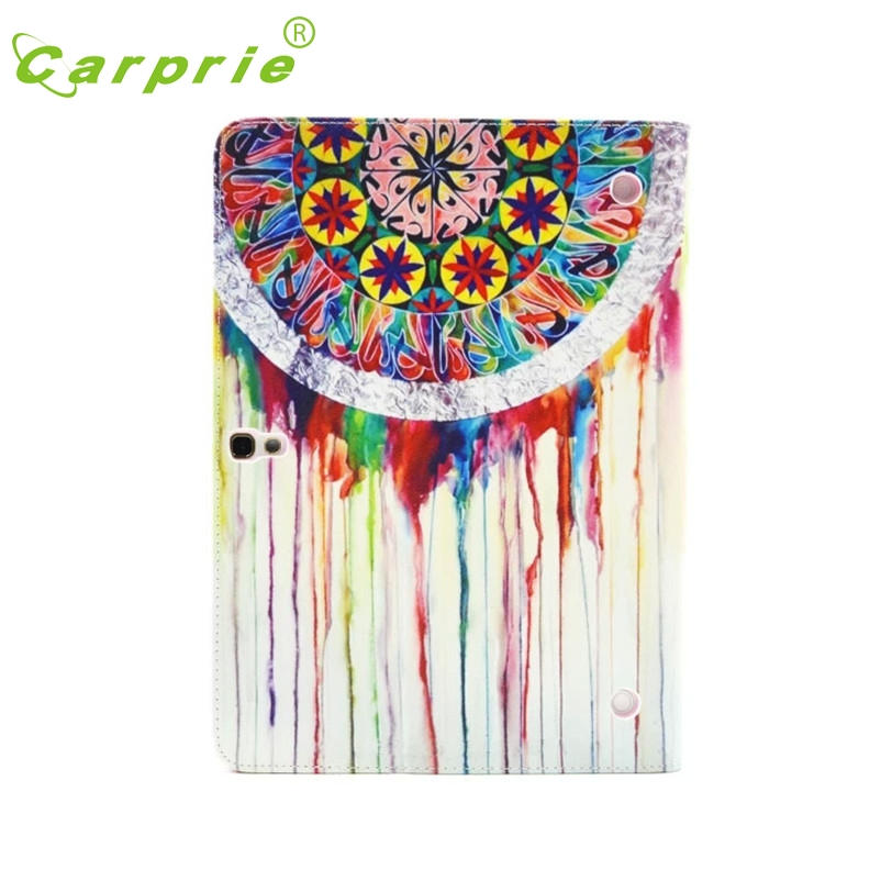 CARPRIE Dream Catcher Leather Cover Case For Samsung Galaxy Tab S 10.5 T800 Mar1 MotherLander