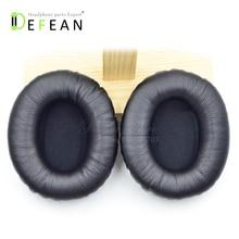 Defean almohadillas de repuesto para los oídos, para Philips Fidelio L1 L2, auriculares por encima de la oreja