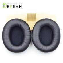 Defean di Ricambio ear pad cuscino per Philips Fidelio L1 L2 sopra le cuffie auricolari