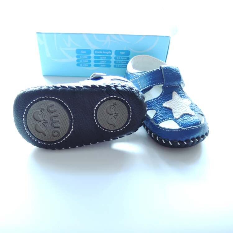 bebe meninos sapatos verao sola macia infantil 05