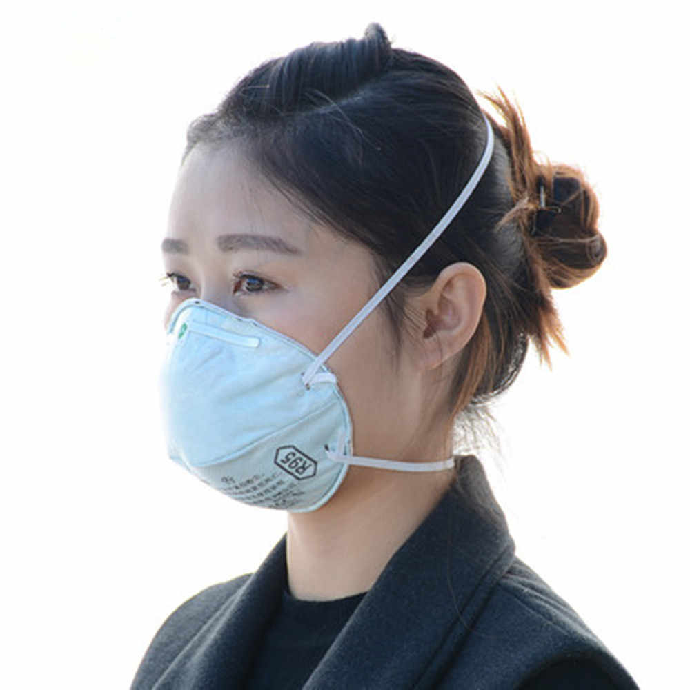 Respiratory Mask Original 3m 8246 Protective Mask Anti Particles Dust R95 Trace Acid Gas Odor Respiratory Mask Chemical Paper Making Metallurgy