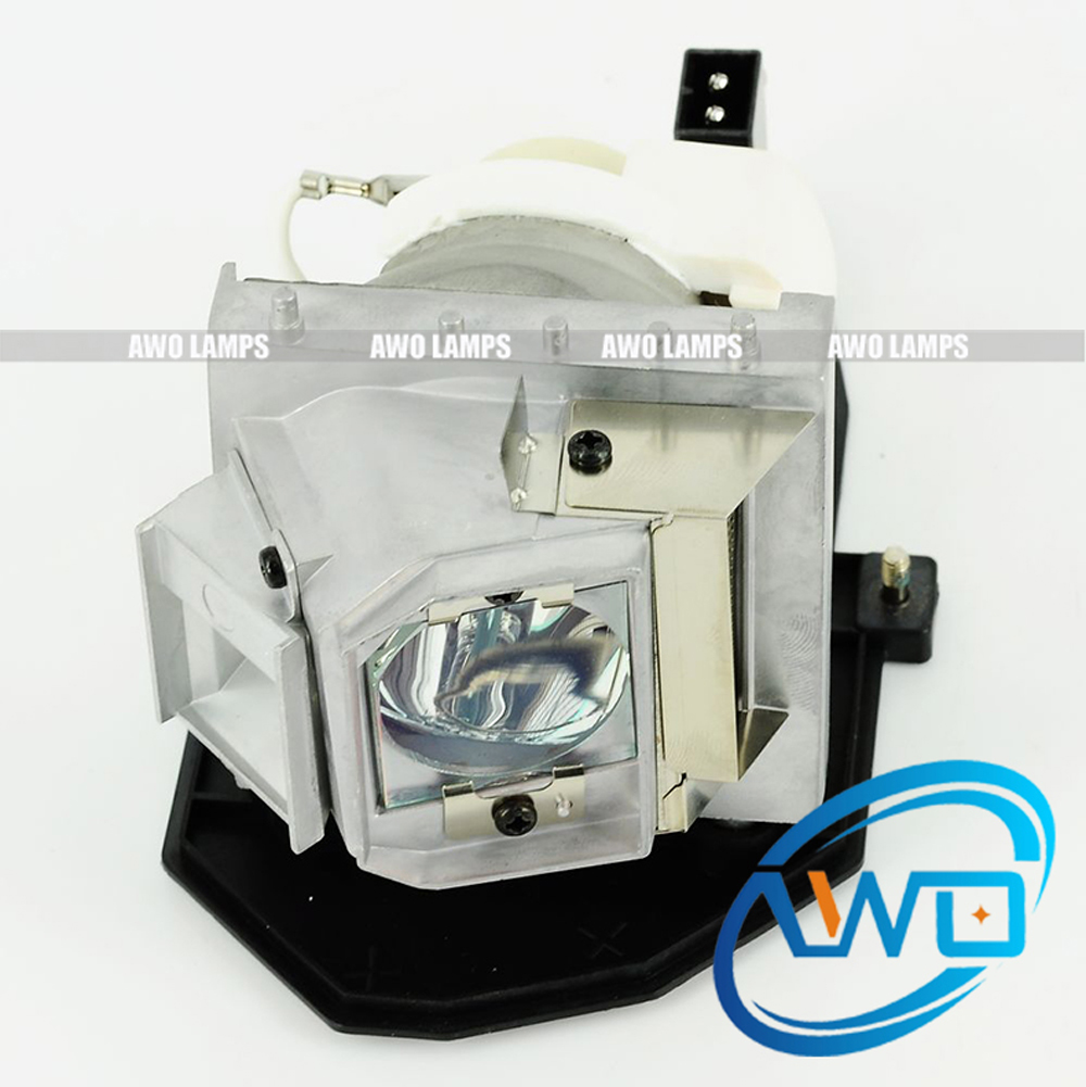 NEW Original bare lamp with housing Osram P-VIP 190/0.8 E20.8 BULB for ACER MC.JG511.001 / H5370BD / E131D / HE-711J Projectors original p vip bulb inside with housing projectors lamp ec j6300 001 for acer p5270i p7270 p7270i projectors