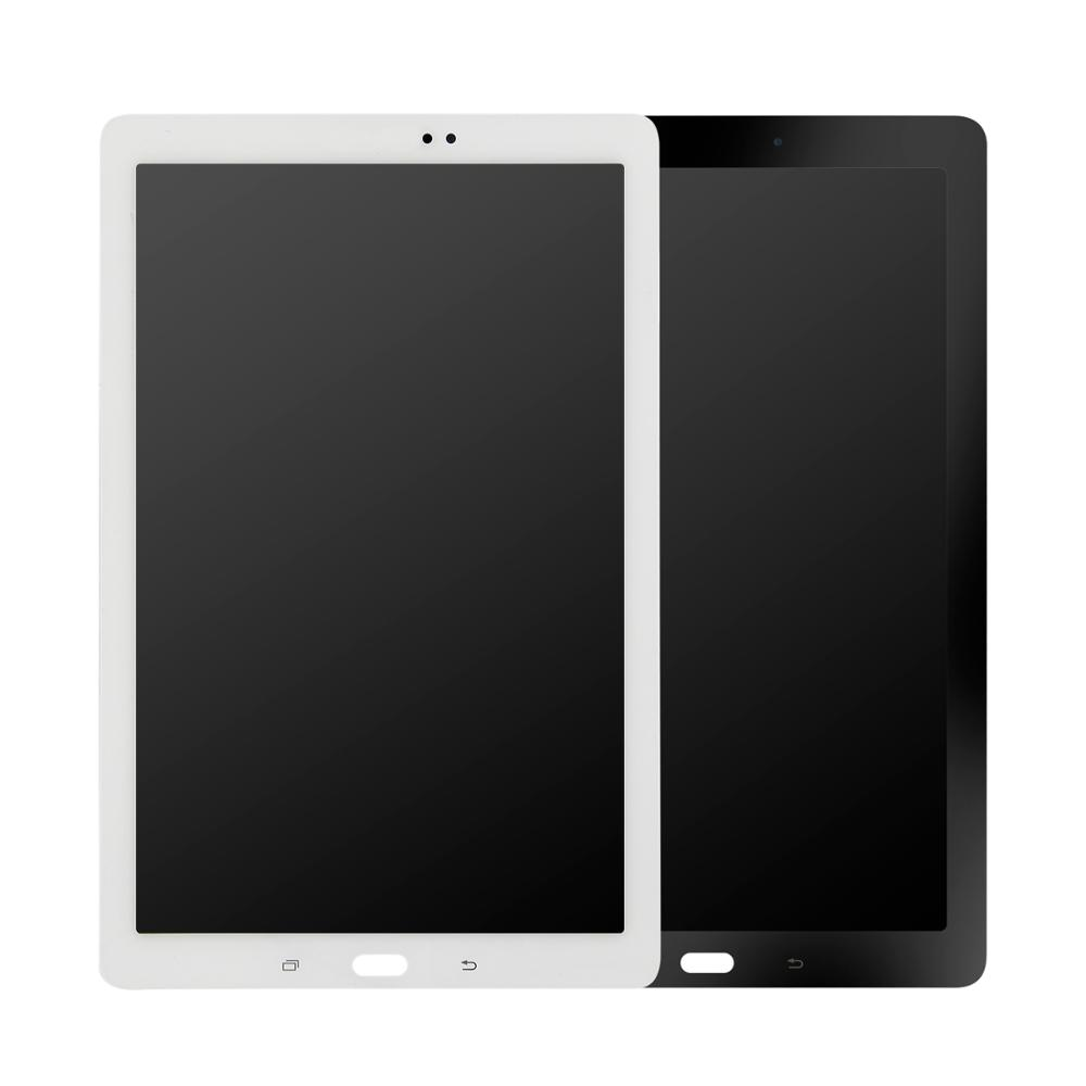 For Samsung Galaxy TAB A 10.1 2016 SM P580 P580 P585 LCD Display Touch Screen Digitizer Glass Assembly + Free Tools