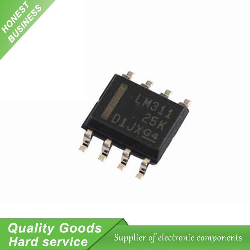 Dualvoltagecomparator Amplifiercircuit Circuit Diagram Seekic