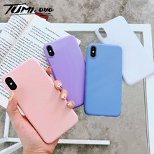 Glitter Powder TPU Soft Candy Color Case For Huawei P30 Pro P20 Lite P10 Plus Mate 10 20 Nova 2S 3 3i Honor 8 9 9i 10 Y7 Y9 2019(China)
