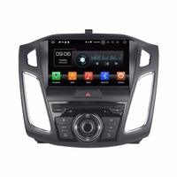 Android 8 0 Octa Core 9 Car DVD Multimedia GPS For Ford Focus 2012 2014 2015