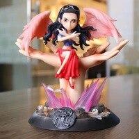 One Piece Anime PT Nico Robin Miss Allsunday Figure 19cm