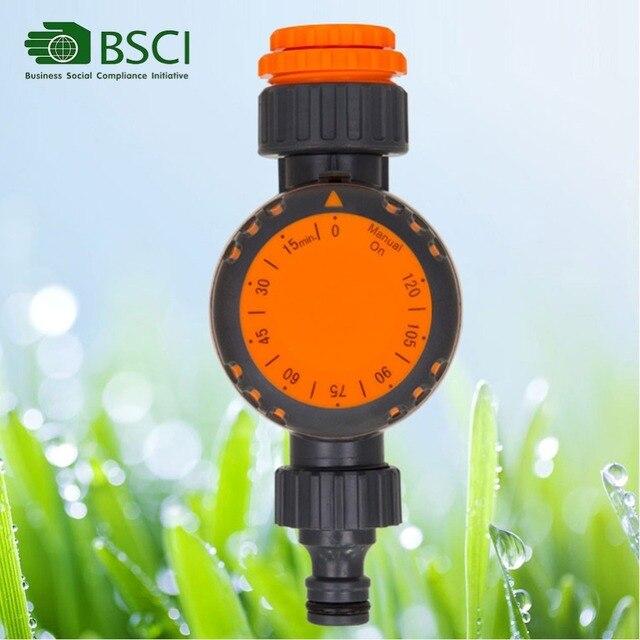 Meccanico di irrigazione timer automatico di irrigazione timer serra giardino controller di irrigazione irrigazione controller rubinetto timer-in Timer irrigazione da giardino da Casa e giardino su Ye Dahe's shop Store