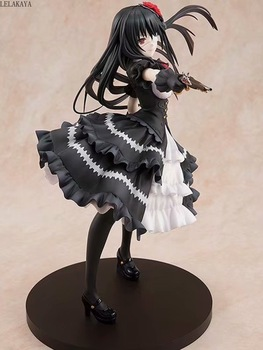 Figura de Kurumi Tokisaki de Date A Live (23cm) Date A Live