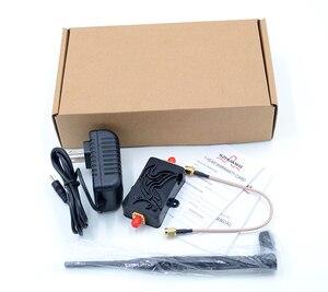 Image 5 - 4 W Wifi Drahtlose Breitband Verstärker 2,4 Ghz 802.11n Power Verstärker Palette Signa Booster für wifi Router Wifi Signal Repeater