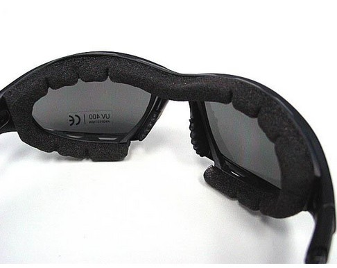 1ca92414111 Camping Hiking Glasses G C4 Polycarbonate Eye Protection Glasses C4  Tactical Shooting Glasses w 4 Set Lens  Belt on Aliexpress.com