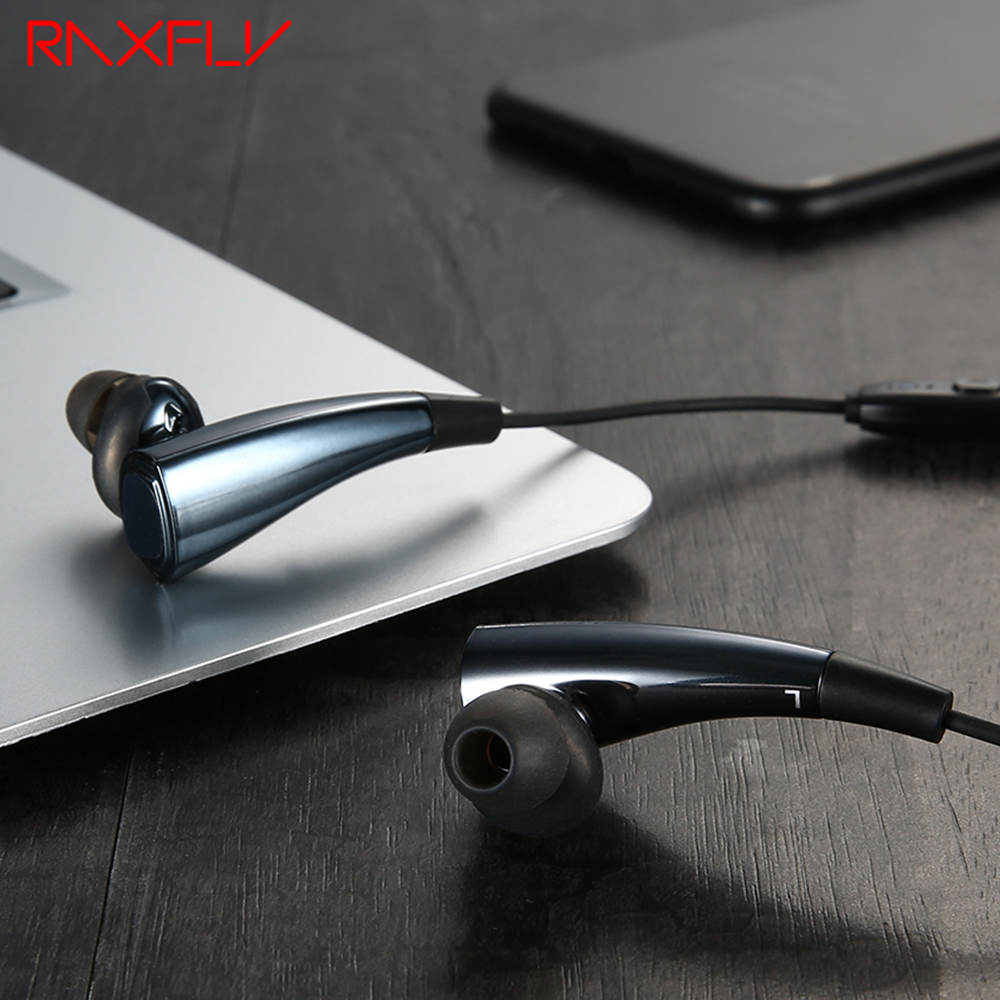 RAXFLY G11 Bluetooth Earphone Wireless In-Ear Headset Stereo Music Sport Running Earpiece With Mic for iPhone Xiaomi Huawei boas wireless bluetooth earphone hands free earbud earpiece car charger usb headsets with mic 2 in 1 headset for iphone xiaomi