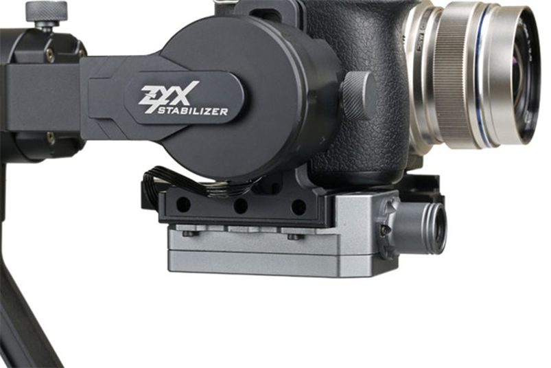 Tarot ZYX04 Intelligence Tracking Module for ZXY Flamingo Pro 3-Axis 360 Handheld DSLR Gimbal Stabilizer Parts ...