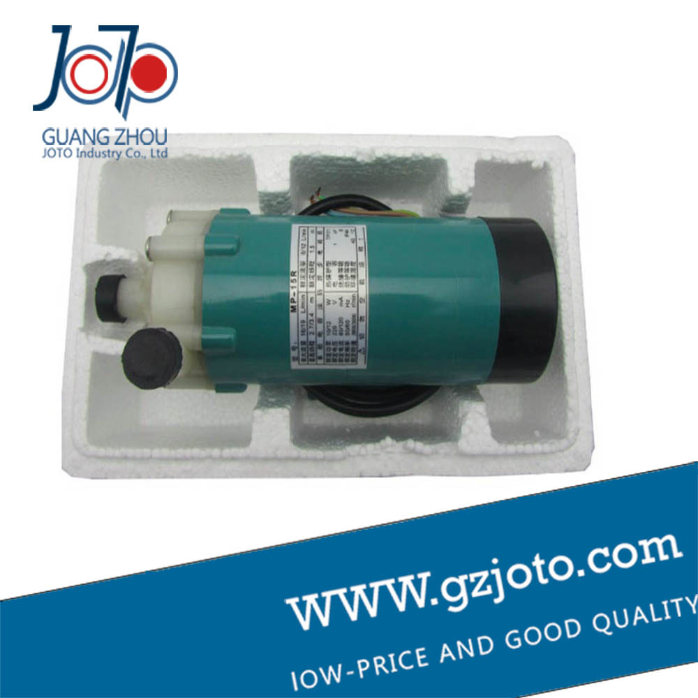 Food Grade Magnetic Drive Pump 15R with BSP Home Brew food grade high temperature resisting 140 degree beer magnetic drive pump