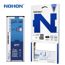 Original NOHON Battery For Blackberry L-S1 Z10 LS1 High Capacity 1800mAh Retail Package